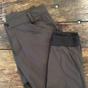 low price sale great discount sale super cute Lululemon Men's Jogger with Belt Loops